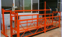 ZLP630 Plate-forme suspendue / Swing Stage ou vente